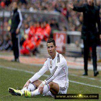 Cristiano Ronaldo Akui Barca Lebih Baik Di Musim Ini Dari Pada Real Madrid  http://bit.ly/1OG2mti  #dewibet #dewibola88 #agenjudionline #bettingonline #sportbook #casino #bolatangkas #togel #sabungayam #kartucapsa #poker #dominoqq #ceme #agenjuditerpercaya #agenterpercaya