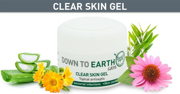 A gentle and soothing antiseptic ointment for wounds & minor burns, insect bites & stings, eczema & rashes, pimples & acne, bacterial & fungal infections. With Aloe Vera, Tea Tree, Calendula and Echinacea; the blend of these herbal extracts purifies and nurtures the skin, and accelerates healing.