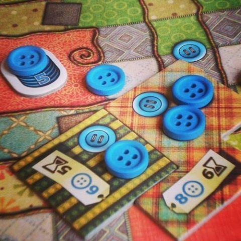 Ideje a kikapcsolódásnak! #egyszerbolt #tarsasjatek #boardgame #friday #letsplay #patchwork