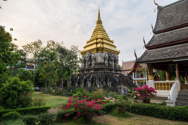 Таиланд Чиангмай 4