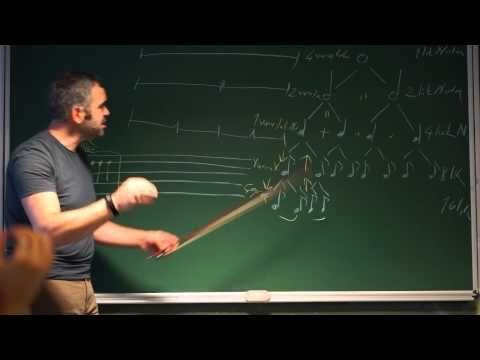 Çello ve Keman İçin Nota Değerleri