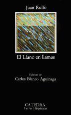 EL LLANO EN LLAMAS (6ª ED.)