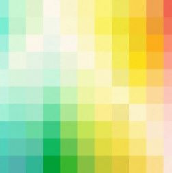Afbeeldingsresultaat voor behang stripes colour