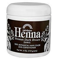 Chemical Free Hair Dyes