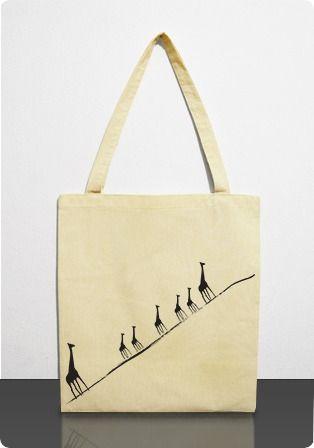 Pirden Aydın Resmi Mağazası | zürafa sürüsü çanta