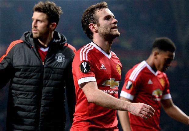 RUMOURS: Fenerbahce to add Mata to ex-Man Utd cohort