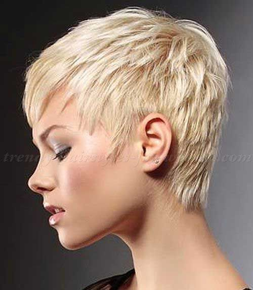 short hairstyles | Very Short Cropped Hair | The Best Short Hairstyles for Women 2016