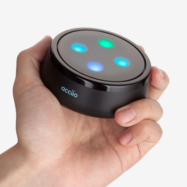 ACCIIO Air designed by BKID  #ACCIIO #Voice #Controller #Command #AI #Home #BKID #BKIDSTUDIO #송봉규 #bongkyusong