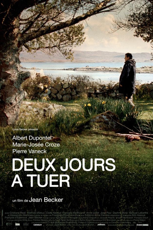 Deux jours à tuer (2008) - Jean Becker - Albert Dupontel