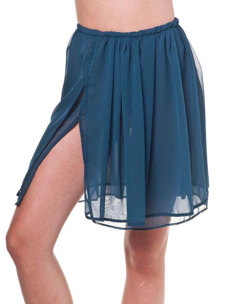 Vassiis Thom, Mini Skirt