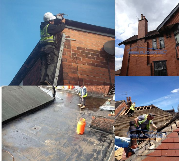 James W Roofing Is A Solution For Roof Repairs In Oldham