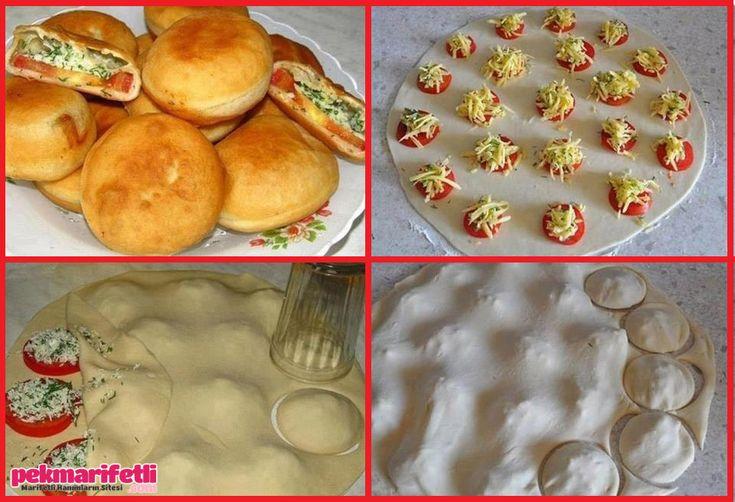 Bomba gibi bir tarif :) | Mutfak | Pek Marifetli!
