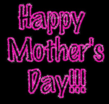 happy mothers day pictures | Happy Mother's Day Glitter | Graphics18