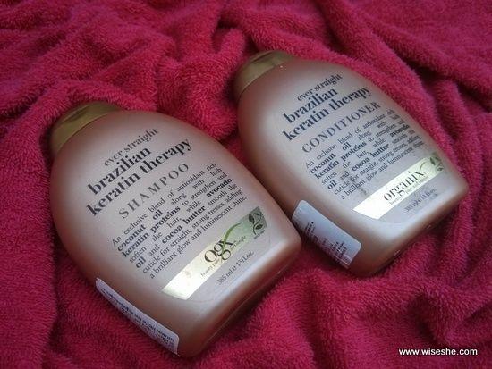 keratin hair straightening treatment side effects