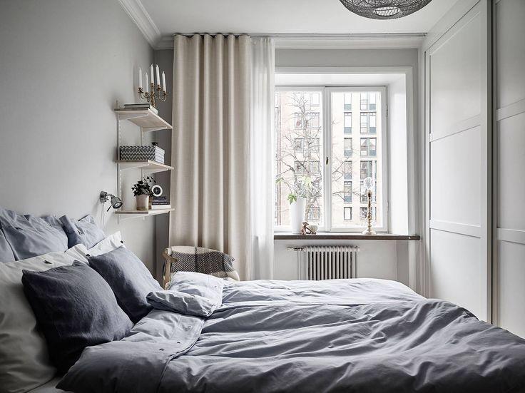 stadshem, http://trendesso.blogspot.sk/2016/04/nice-and-stylish-scandinavian-home.html