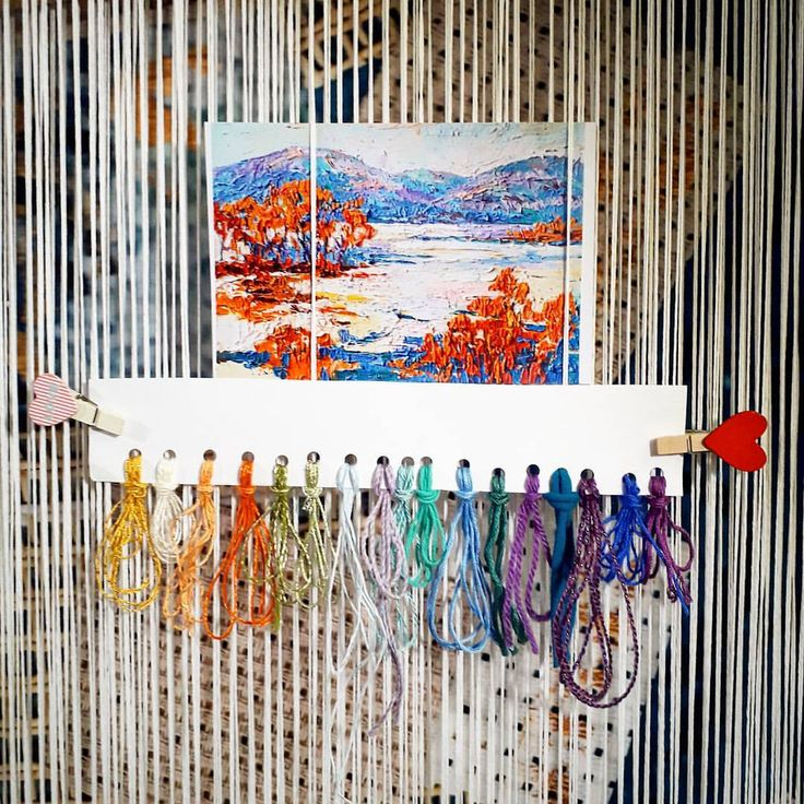 best tapestry images rug hooking tapestry bag  Мои процессы цветовая гамма все конечно меняется и материал