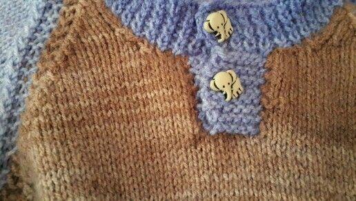 Liam's pullover