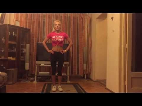 Exerciții foarte eficiente pentru picioare frumoase și tonifiate. VIDEO | pentru femei ocupate