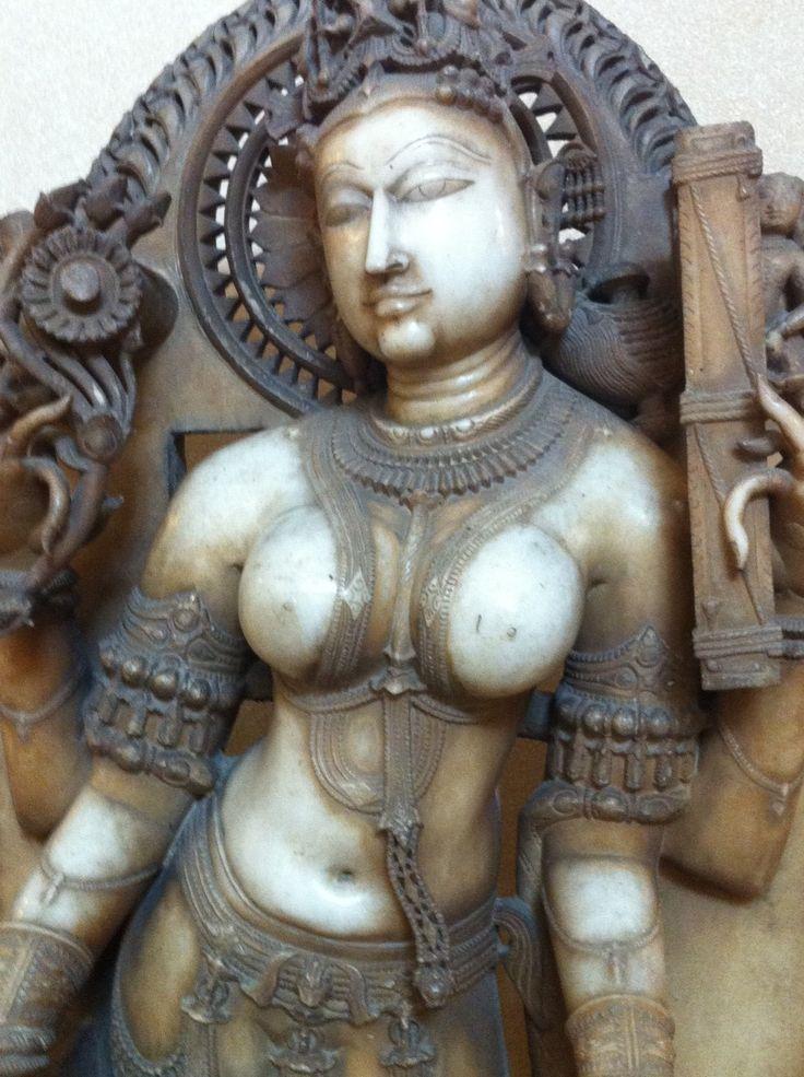 Secolul IX, Rajasthan (Muzeul Național din Delhi)