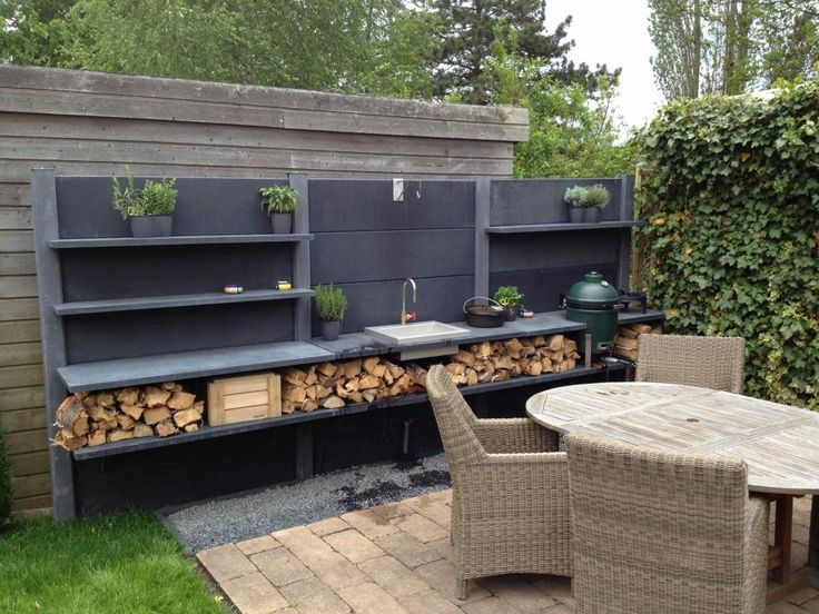 69 Best Outdoor Kitchen Images On Pinterest