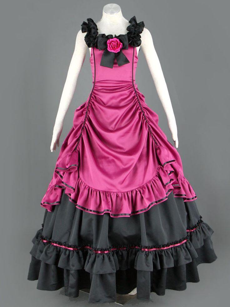 Mejores 28 imágenes de Lolita en Pinterest   Moda victoriana ...