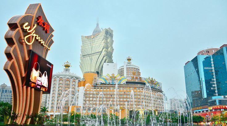 The Truth Behind Macau's Luxury Market