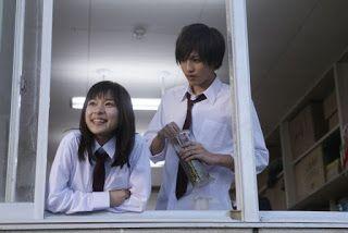 manganya pertama kali dirilis pada 13 Desember 2004 dan berakhir 13 Mei 2005 di Bessatsu Friend dan menghasilkan 2 volume yang terdiri dari 8 chapter