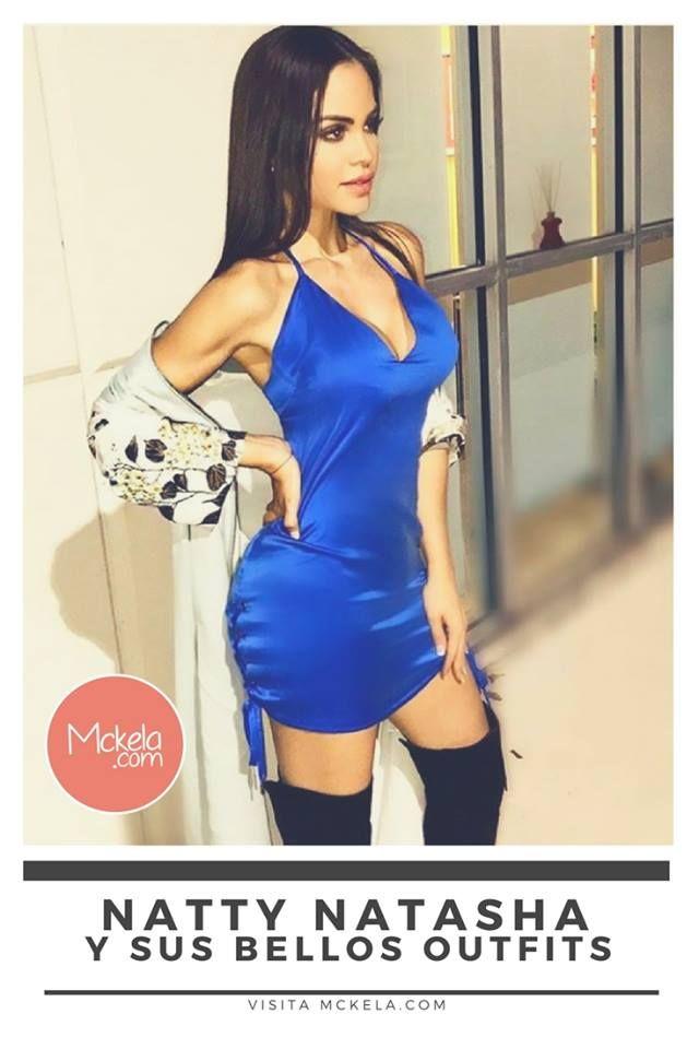 Natti Natasha y sus hermosos outfits  82ab4d9ccb5