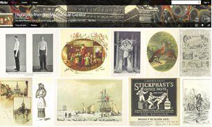 dacapo | 大英図書館が画像を公開 無料で利用可能に。