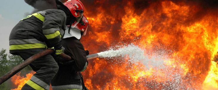 מכבה (Extinguishing)-The opposite of מבעיר