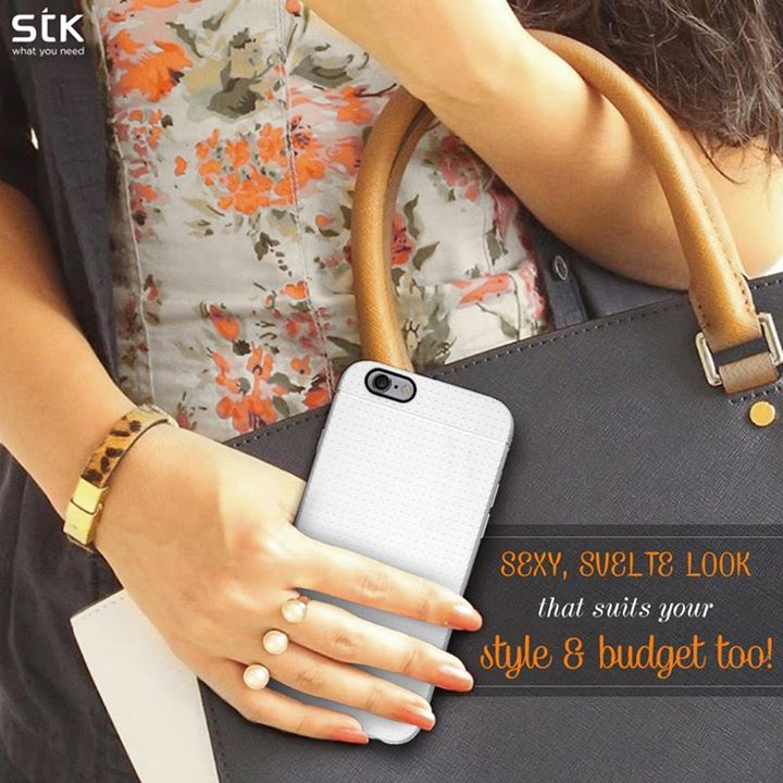 You can alleviate your worry by investing in some protection. That new sexy, svelte look demands some respect and we've got a range of the best iPhone 6 #ProtectionCases for you here to suit any style or budget.