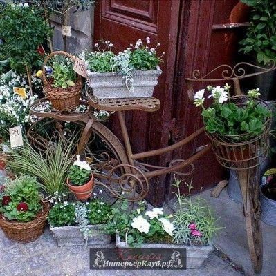 Садовый декор своими руками, интересные идеи для сада огорода, декор участка своими руками, декор са