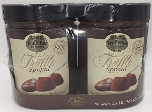 Chocolate Truffle Spread Pack of 2 ** Check out the image by visiting the link.