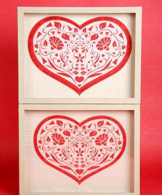 95 best valentines images on Pinterest | Valentine day crafts ...