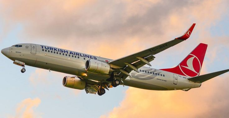 Turkish Airlines Inaugurates 'Stopover' Service in Istanbul.