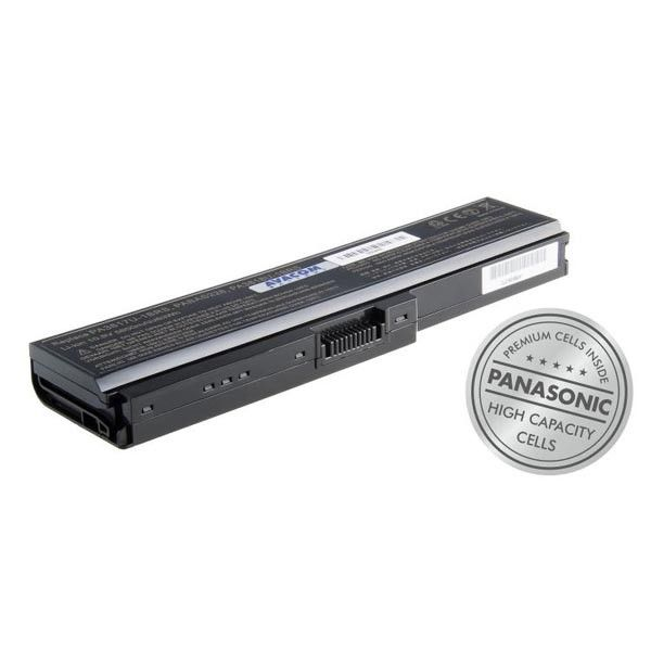 Bateria do laptopa Toshiba Satellite L750, Li-Ion, 10,8V, 5800mAh, 63Wh - ohshop.pl