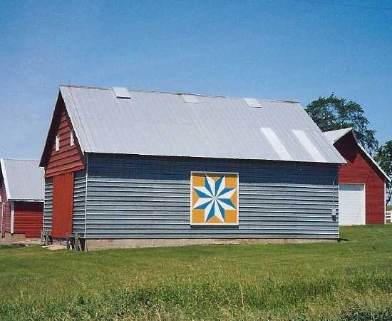 1348 Best Barns Quilt Images On Pinterest Country