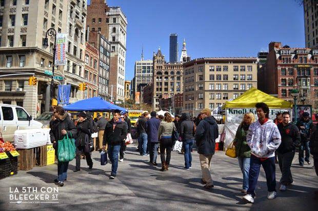 Blog de Nueva York, con mis recomendaciones de alojamiento, tiendas, restaurantes, rutas y actividades gratuitas