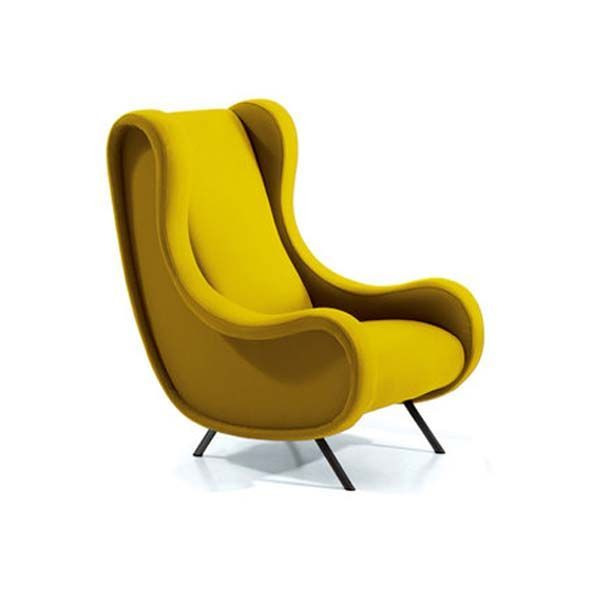 Sir Armchair - design Arflex - Arflex