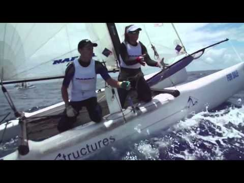 Nacra Infusion Worlds DAY 3