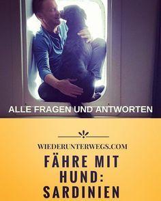FAQ: #hunde #reisenmithund #hundeblogger #fähre #sardinien #sardinia #ferry https://www.wiederunterwegs.com/faehre-mit-hund-sardinien/