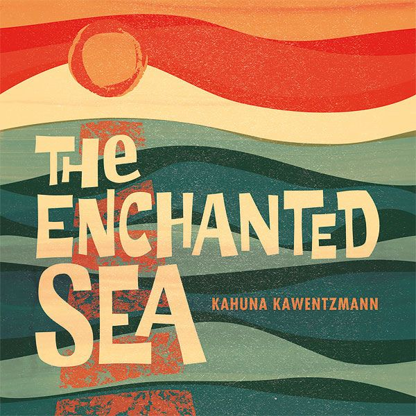 Enchanted Sea Cover