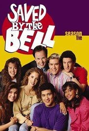 Saved By The Bell Season 6 Episode 1. A TV show centered on six students and their years at Bayside High School in Palisades, California.