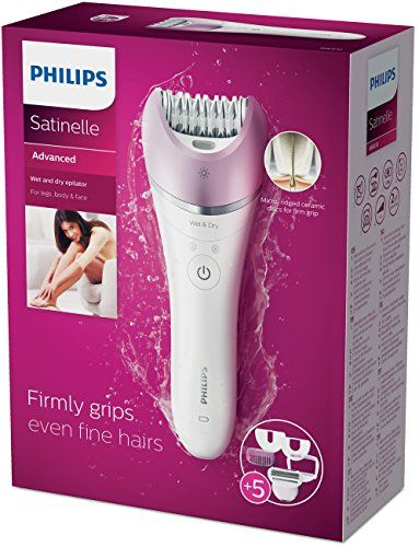 Philips Satinelle Advanced Wet   dry epilator Best Offer  e05dc7c5de
