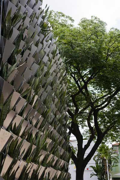 projeto arquitetônico_ SuperLimãoStudio concepção artística e conceito paisagístico_ irmãos Campana
