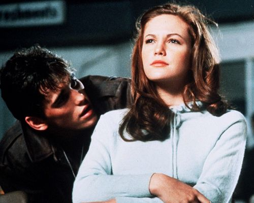 ▦ 80's ▦ ~ Diane Lane as Cherry from The Outsiders (80's)
