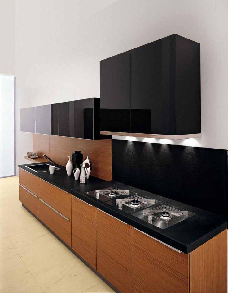 Image for Desain dapur minimalis Modern | kit0122