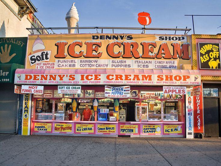 Coney Island #splendidsummer