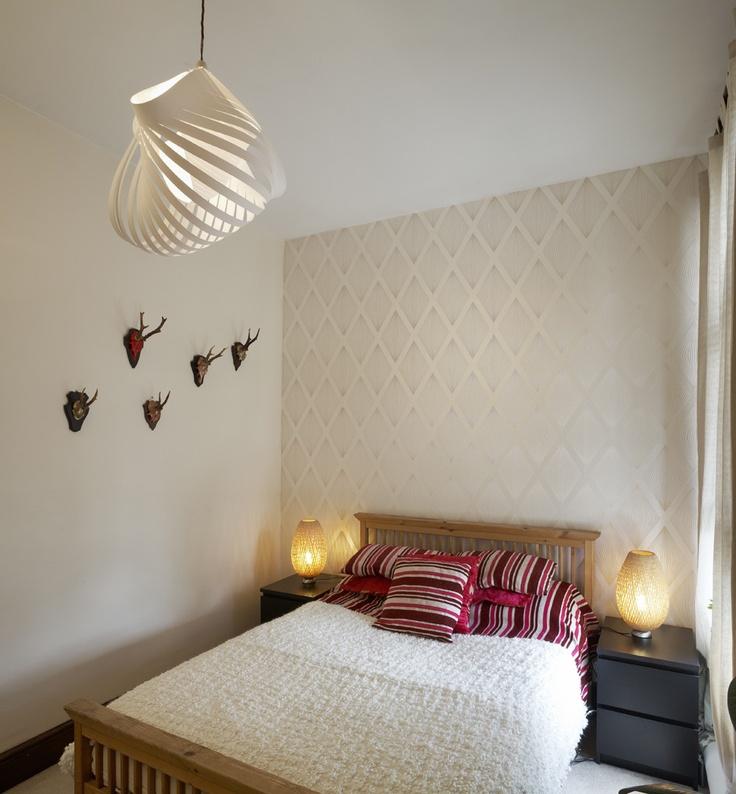 Nautica | Designer lighting | British made | Contemporary lamp shades