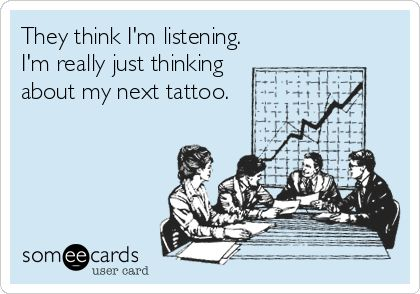 17 best Tattoo Cards images by STAPAW on Pinterest | Funny stuff, So